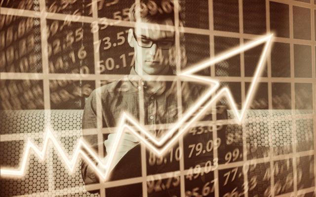 Nastav finanční plán