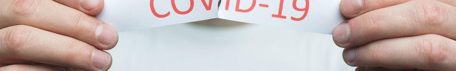 Odklad plateb nájemného v souvislosti s COVID-19